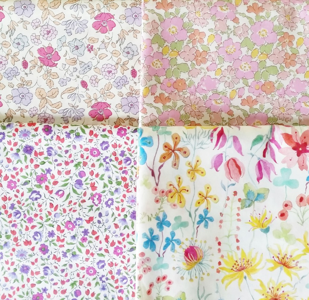 Liberty Japan And Hello Kitty Mad For Fabric